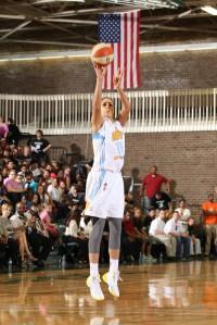 Courtesy: WNBA